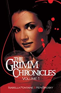 (FREE on 3/16) The Grimm Chronicles, Vol. 1 by Isabella Fontaine - http://eBooksHabit.com
