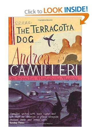 The Terracotta Dog - Andrea Camilleri