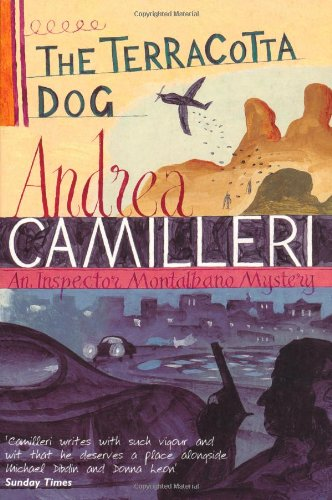 The Terracotta Dog (Inspector Montalbano Mysteries)