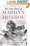 The Last Days of Marilyn Monroe