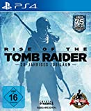Platz 10: Rise of the Tomb Raider: 20-jähriges Jubiläum - Day One Edit