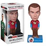 Funko Big Bang Theory Sheldon Wacky Wobbler