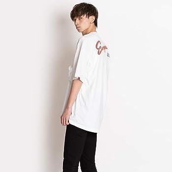 [バレンシアガ] Tシャツ オーバーサイズ バレンシアガ BALENCIAGA メンズ 508218 TYK67 9000 ホワイト ロゴ XS コットン [並行輸入品]