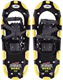 Redfeather Ladies Hike Control Bindings Snowshoe