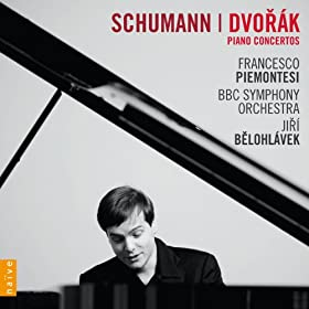 Piano concerto in G minor Op.33: III.Allegro con fuoco