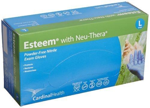 cardinal-health-esteem-n88rx04t-latex-free-examination-gloves-with-neu-thera-formulation-size-large-