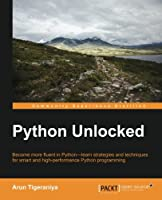 Python Unlocked Front Cover