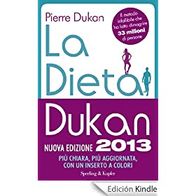 La dieta Dukan (Nuova Edizione 2013) (I grilli)