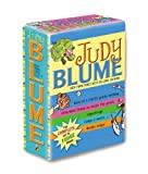 Judy Blume s Fudge Box Set