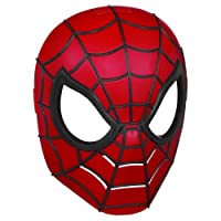 Marvel Ultimate Spider-Man Hero Mask by Spider-Man