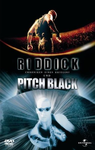 Riddick - Chroniken eines Kriegers / Pitch Black (2 DVDs)