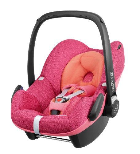 Maxi-Cosi 63006861 - Pebble, Kinderautositz -