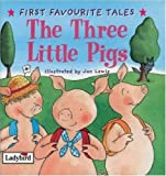 The Three Little Pigs (First Favourite T...