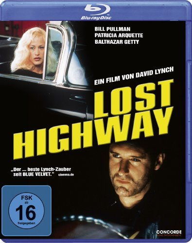 Lost Highway / Шоссе в никуда (1997)
