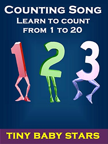 Learn to Count from 1 to 20
