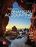 img - for Fundamental Financial Accounting Concepts book / textbook / text book