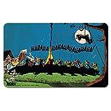 Asterix Frühstücksbrettchen - Asterix & Obelix - Bankett - Lizenziertes