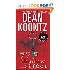 Koontz's '77 Shadow Street' Is 77% Great
