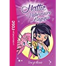 Hattie Vétérinaire Magique 03 - Une fée blessée