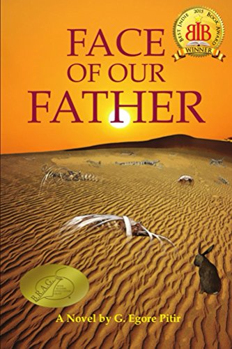 Face Of Our Father by G. Egore Pitir