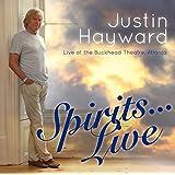 Spirits: Live - Live at the Buckhead Theater Atl
