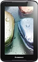 "Lenovo A1000L Tablette tactile 7"" 8 Go, Android, Wi-Fi, Noir"