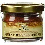 Piment d'Espelette - Red Chili Pepper Powder from France 1.06oz