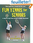 Fun Tennis for Seniors: This could be...