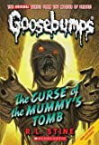 Curse of the Mummy s Tomb (Classic Goosebumps #6)