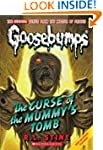 Goosebumps #6: The Curse of the Mummy...