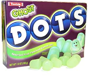 Ghost Dots 7oz.