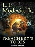img - for Treachery's Tools (Imager Portfolio) book / textbook / text book