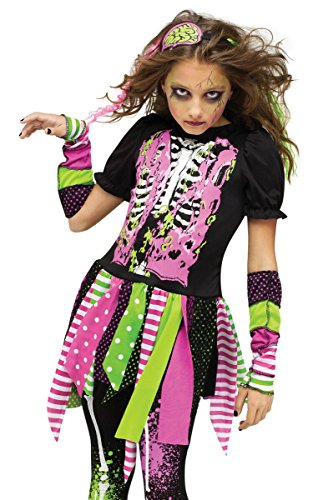 Neon-Zombie-Girl-Kids-Costume