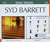 The Madcap Laughs / Barrett by Barrett, Syd [Music CD]