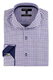 Auto Fp - OXFORD GINGHAM [T11-0648A-S]