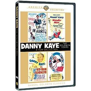 Danny Kaye: Goldwyn Years