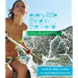 (Every Little Thing in the World) By de Gramont, Nina (Author) compact disc on (03 , 2010)