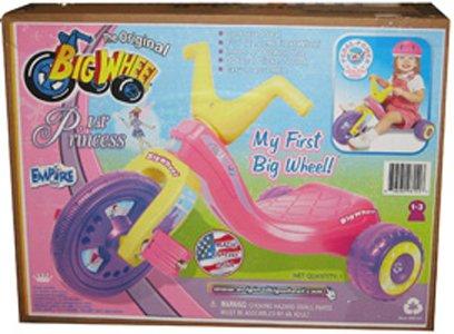 Toddler Front Bike Seat