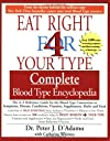 The Eat Right for Your Type