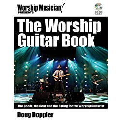 Worship Guitar Book