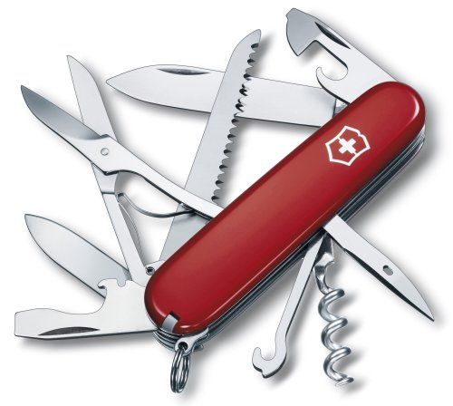 Victorinox Swiss Army Pocket Tool