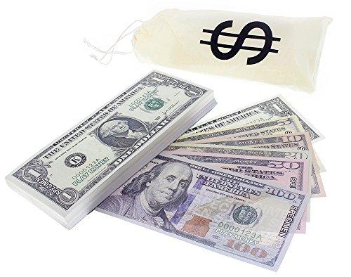 Jumbo-Play-Money-Dollar-Bills-That-Look-Real-105-x-43-180-Bills-Oversize-Pretend-Paper-Play-Money-5580-Total