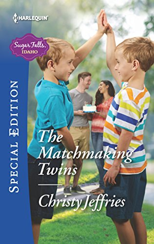 The Matchmaking Twins (Sugar Falls, Idaho)