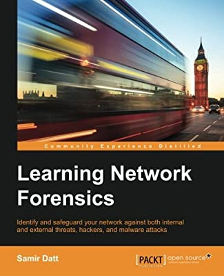 Learning Network Forensics