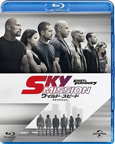 �磻��ɡ����ԡ��� SKY MISSION [Blu-ray]