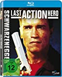 DVD Cover 'Last Action Hero [Blu-ray]