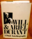 Will & Ariel Durant: A Dual Autobiography (0671229257) by Durant, Will
