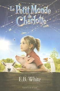 Le Petit Monde de Charlotte par White