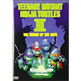 Teenage Mutant Ninja Turtles 2: The Secret of the Ooze