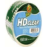 Duck 50mm x 25m Heavy Duty Packaging Tape